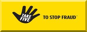 Take Five: To Stop Fraud